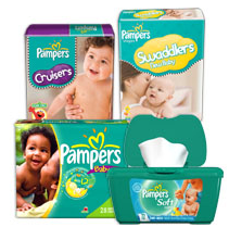 Pampers Coupons Diapers And Wipes Coupons Living Rich