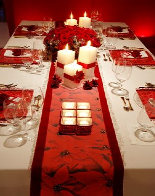 Christmas Centerpiece Ideas Do It Yourselfliving Rich