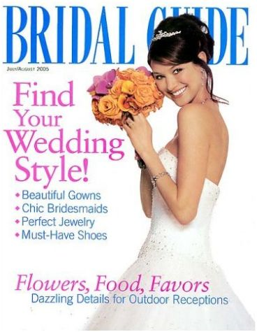 Bridal Guide Magazine Deal