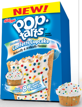 Pop Tarts Coupon 2012 Living Rich With Couponsliving Rich With