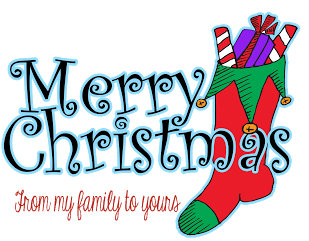merry christmas - Merry Christmas To The Family