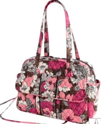 Vera Bradley Coupon Code Diaper Bag As Low 48 00 Shipped
