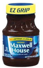 Maxwell House Coupon 0 75 Off Any Maxwell House Instant