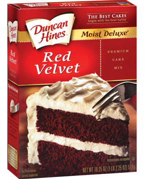 Duncan Hines Coupon 0 50 1 Duncan Hines Red Velvet Cake Mix Living Rich With Coupons 174