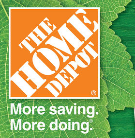 Home Depot Ad