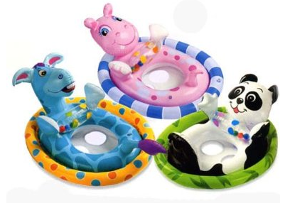 Pool Toy Deals - 68% off Intex Pool Floats For Kids -Living