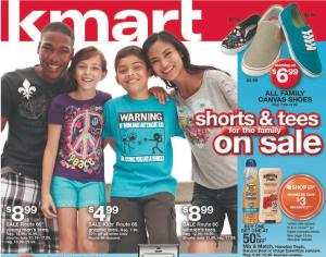 kmart coupon deals