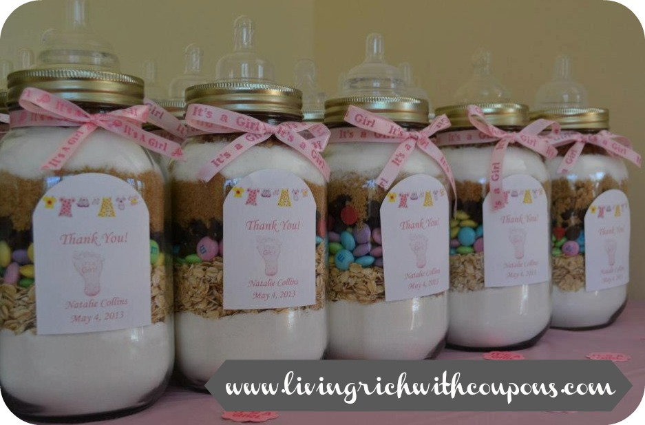 Cowgirl Cookies Recipe U0026 Baby Shower Favor Idea!