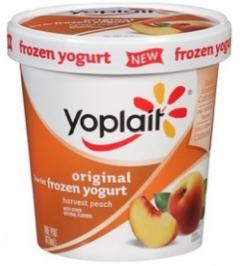 Yoplait Coupon 1 00 Off Any 1 Yoplait Frozen Yogurt