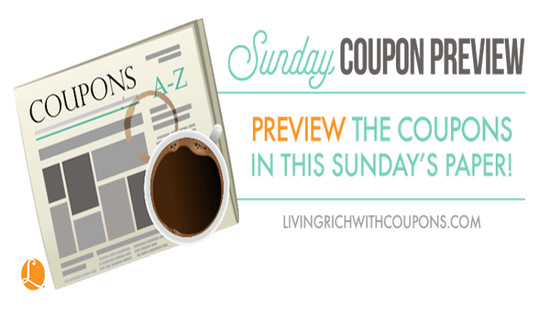 coupon insert preview for 10-18-15