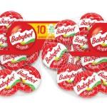 Save $1 on Babybel Cheese - $1.49 at ShopRite & More
