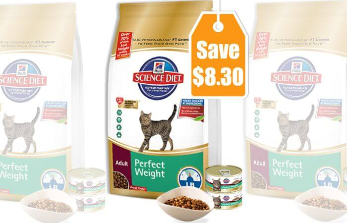 Petsmart Science Diet Cat Food
