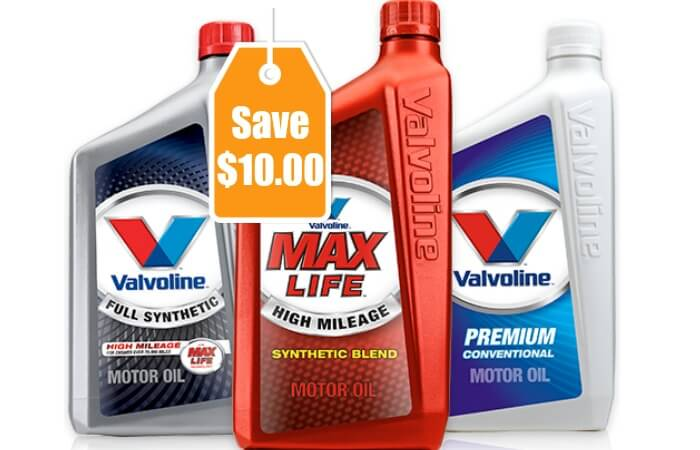 Save Money on Walmart Oil Change Coupons and Prices