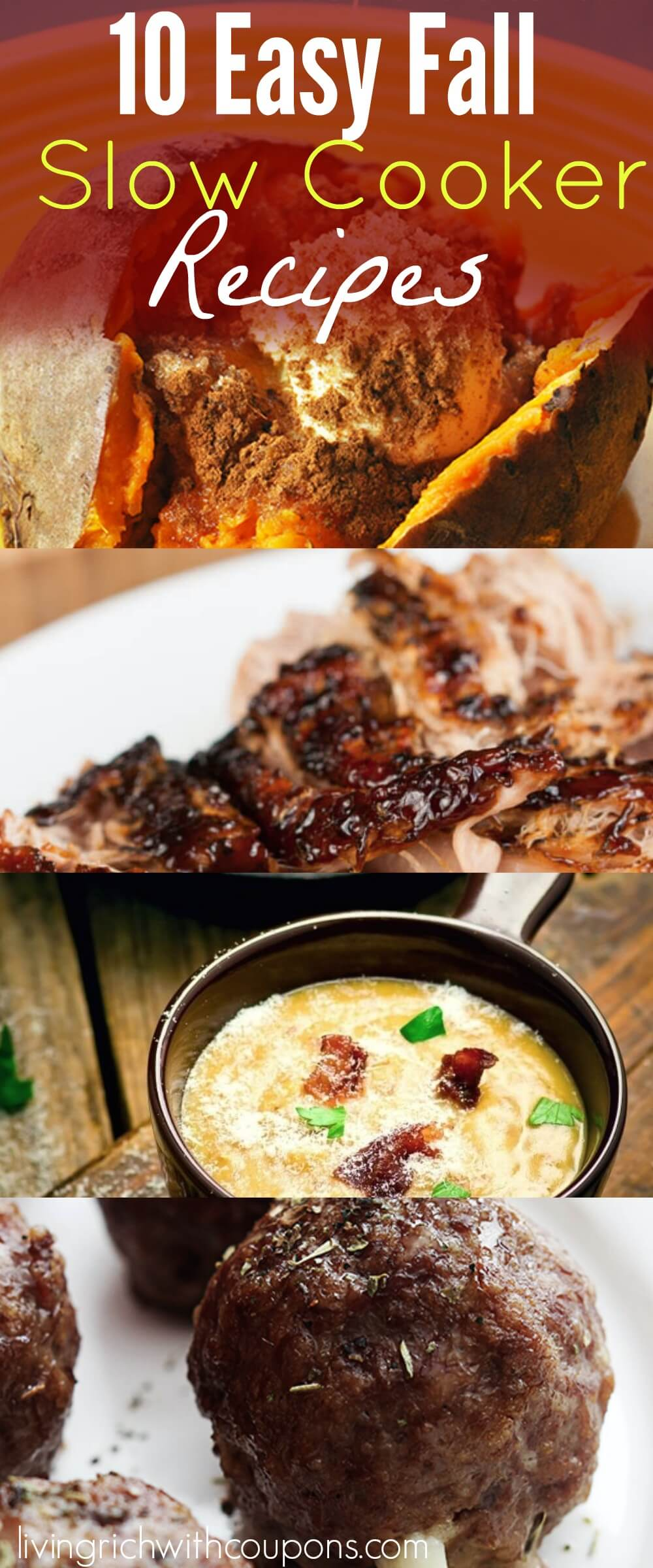 10 easy fall slow cooker recipes 2