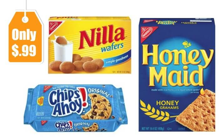 Nabisco coupons newspaper