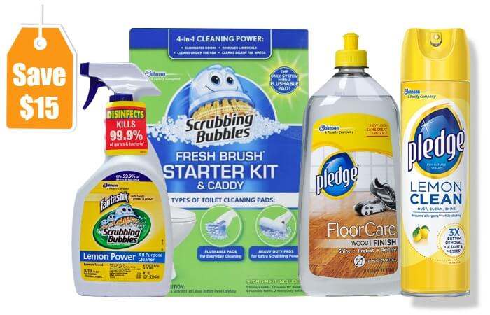 More Prints 15 In Sc Johnson Coupons 5 Free Windex
