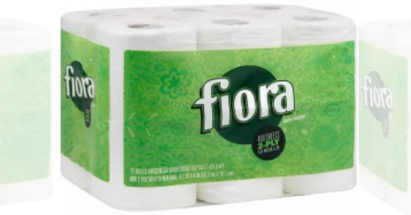 stock up deals on fiora products at acme – bath tissue $0.20 per