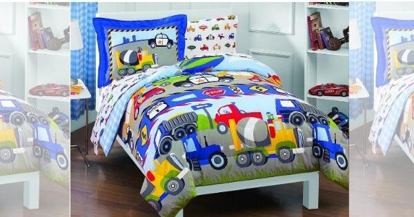 Luxury Bedding Deal