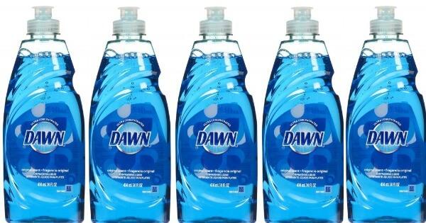 dawn coupons