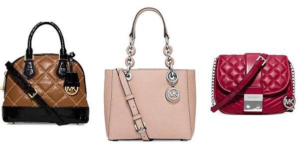 493694f7ba87 Macy s  Up to 60% off Michael Kors Handbags As Low as  38.99Living ...