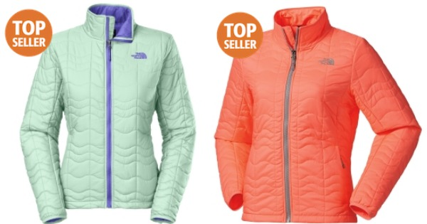 dbb4af832 The North Face Women's Bombay Insulated Jacket $59.40 (Reg. $99) + ...