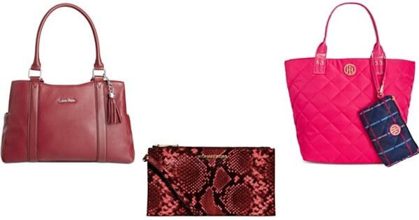 40ea9a8ee67b Macy s  Designer Handbags  49 Calvin Klein
