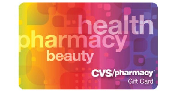 100 Cvs Gift Card For Only 88 Living Rich With Coupons