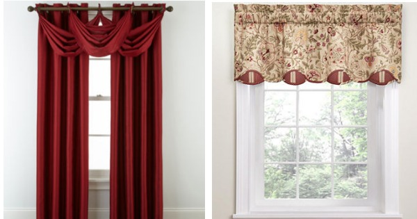 Curtains And Drapes Jcpenney