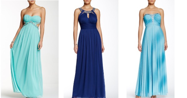 Nordstrom Rack: Prom Dresses Up to 75% OFF Starting at $23!Living ...