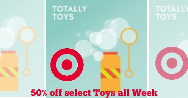 803749af51b Target Cartwheel Special Offers 50% Off Select Toys This Week ...