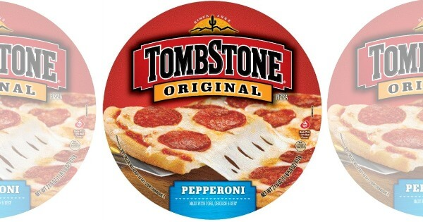 2 In New Tombstone Pizza Coupons Deals Living Rich With Coupons
