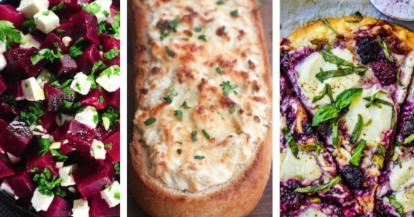 recipes to cook in may