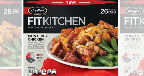 Stouffers coupons kroger