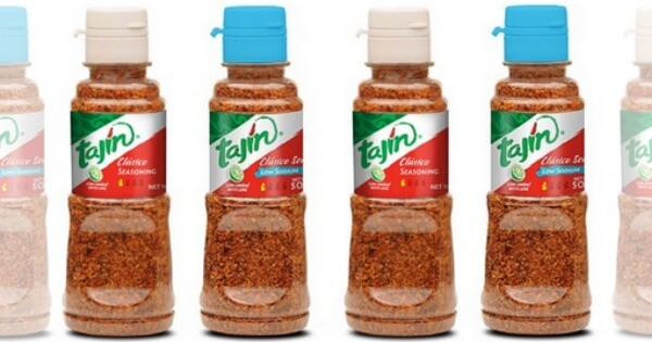 New $0.50/1 Tajin Seasoning Coupon & Walmart Deal!Living Rich With ...