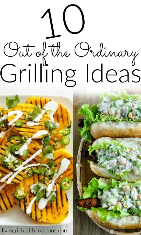 10 Out of the Ordinary Grilling Ideas2
