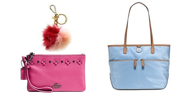 cf875d4921d941 Macy's: Designer Bag and Accessory Clearance, Additional 30% OFF ...
