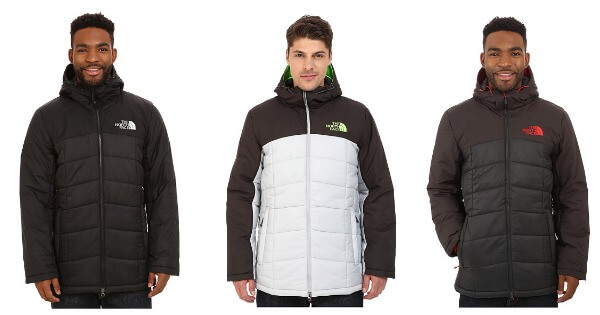 jersey north face