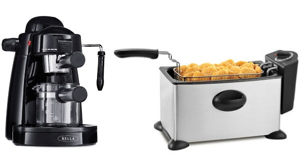kitchen deal macy u0027s  small kitchen appliances  9 99  reg   59 99  after rebate      rh   livingrichwithcoupons com
