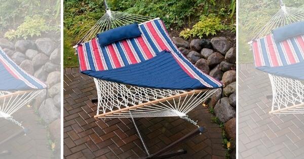 hammock deal kohl u0027s  algoma hammock 8 piece set  69 99  reg   249 99      rh   livingrichwithcoupons