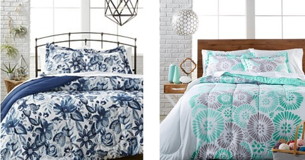 Vintage Bedding Deal