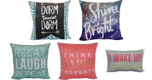Kohls Decorative Pillows Enchanting Kohl's Decorative Pillows Starting At 6060 Free Shipping