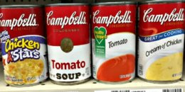 Campbell's Condensed Soups as Low as $0.31 at ShopRite | Just Use Your Phone