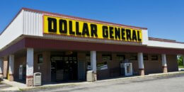 Medical Personnel, First Responders & Nationals Guardsmen - 10% off Storewide at Dollar General