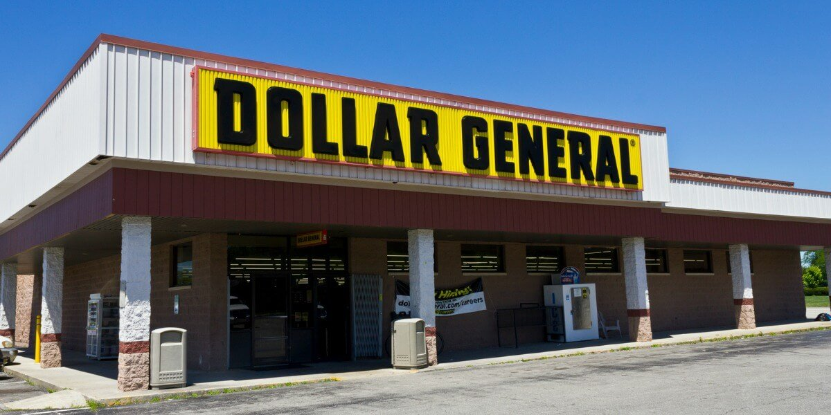 Dollar General Dog Food Deals