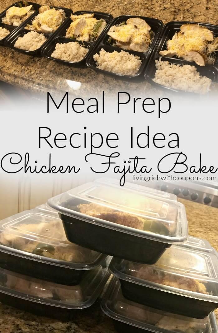 meal-prep-recipe-idea-chicken-fajita-bake