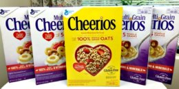 $10 in New General Mills Coupons Available to Print for August!