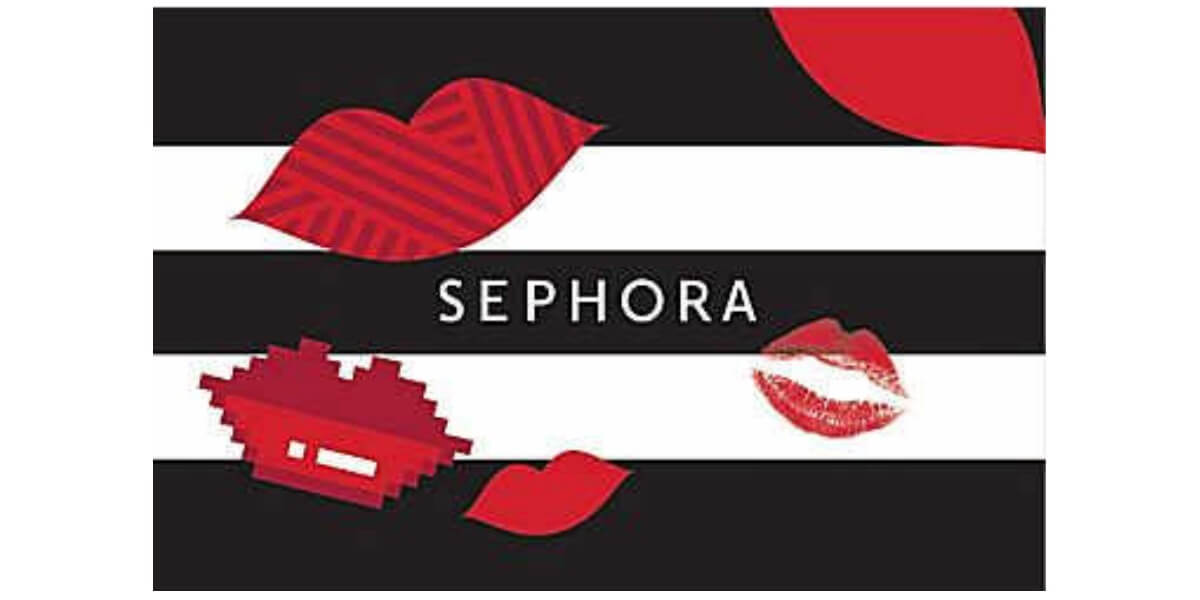 sephora gift card target 50 sephora gift card for 40living rich with coupons 174 2972
