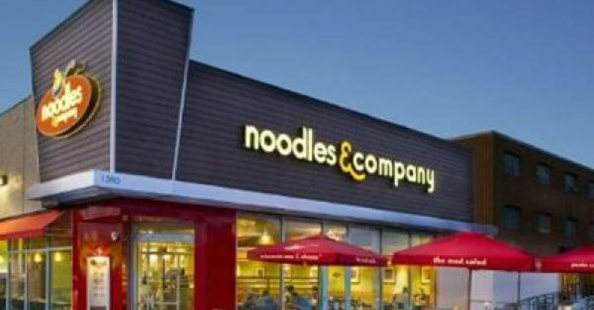picture regarding Noodles and Company Printable Coupons known as Noodle Co: Acquire One particular Receive One particular Totally free Coupon!Dwelling Loaded With