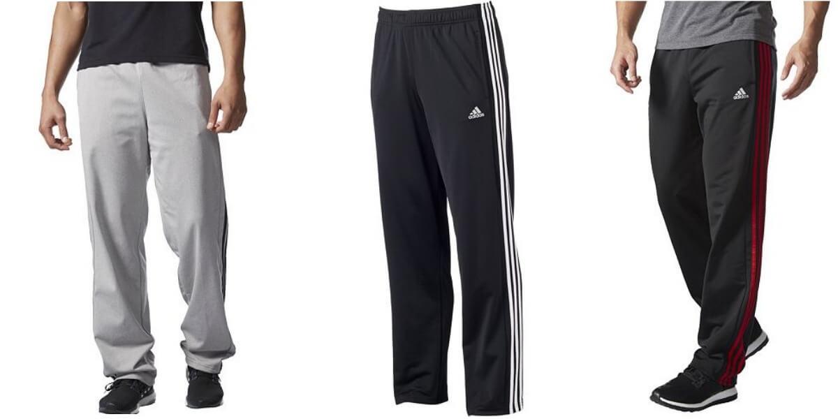 kohls adidas track pants
