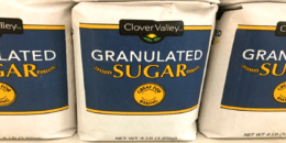 Clover Valley Sugar Just $1 at Dollar General!